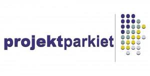 logo projekt parkiet