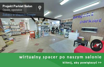 Wirtualny spacer po firmie cyklinujemy.com